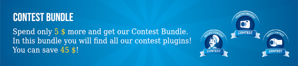 Contest Bundle