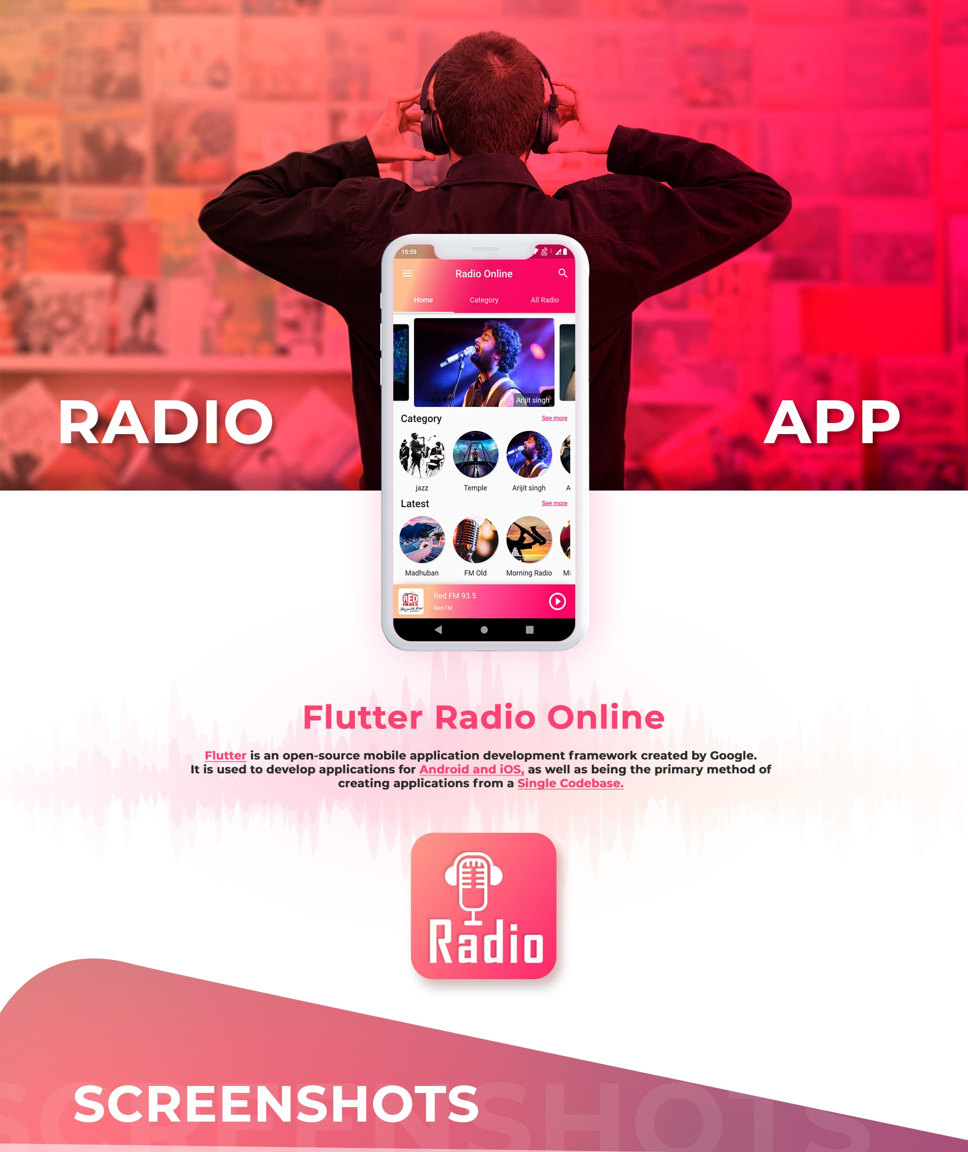Radio Online - 3