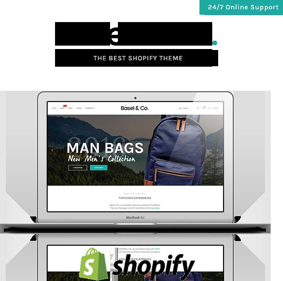 Shopify Theme Github
