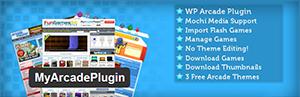 MyArcadePlugin Banner