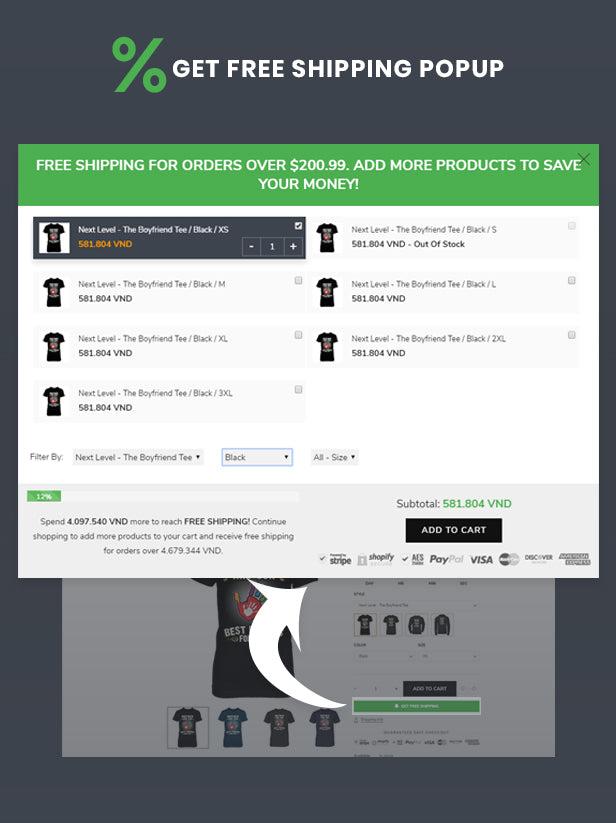 Boutique - Responsive Shopify Theme - 3
