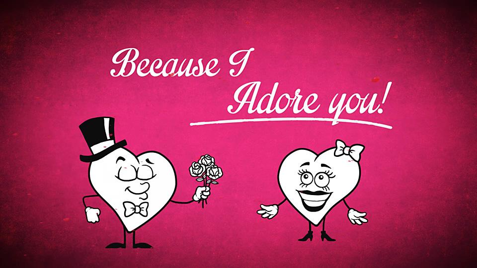 Valentine's Day Love Letter - 17