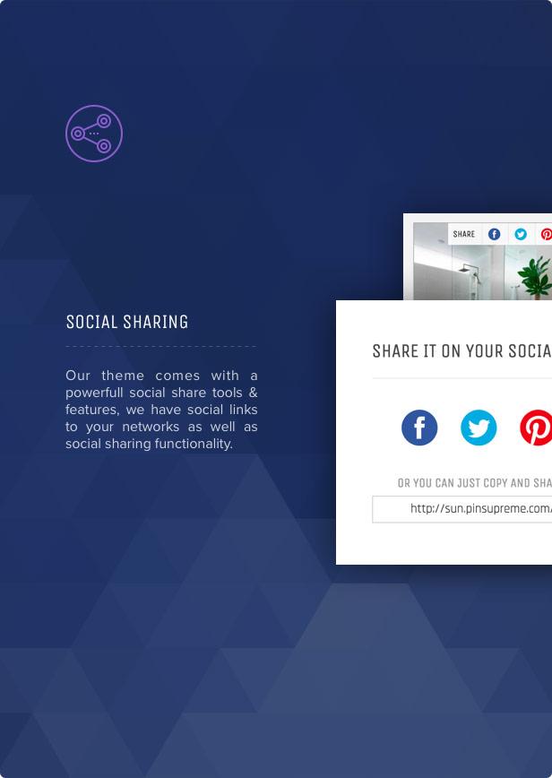 Sun - Grid News Blog with Affiliate links theme for WordPress - 8