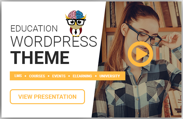 SmartOWL - Education Theme & Learning Management System for WordPress - 4