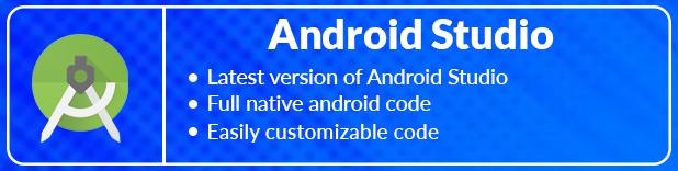 Escáner y generador de códigos de barras y códigos QR Android | Admob, Facebook, Startapp - 4