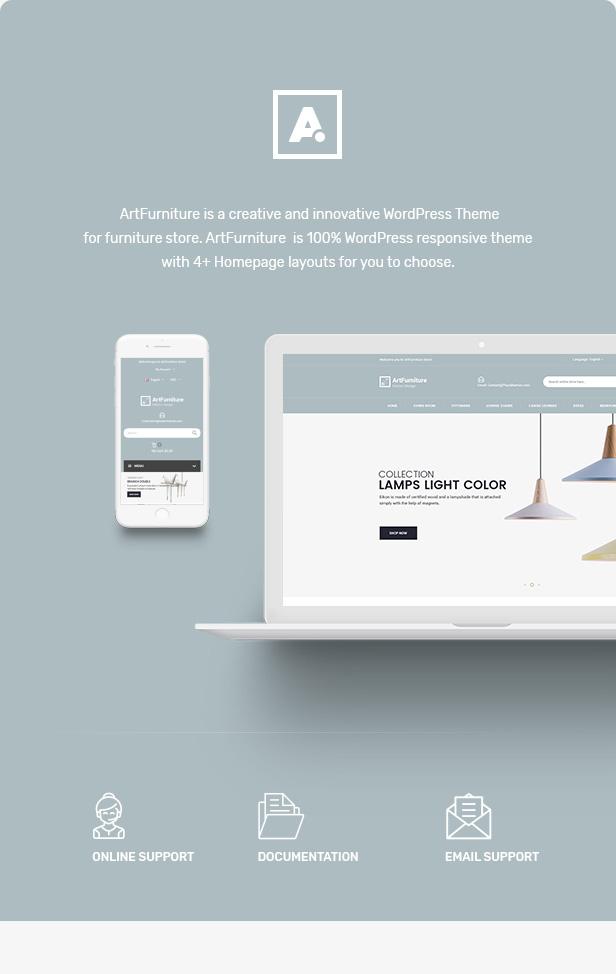 Artfurniture - Furniture Theme for WooCommerce WordPress 31