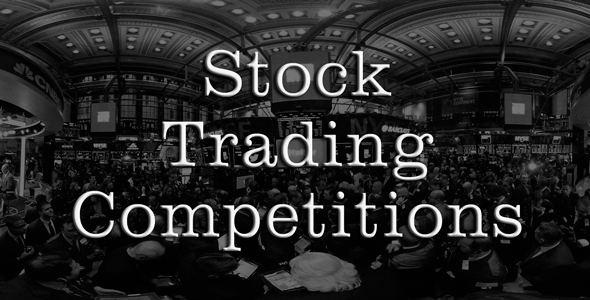 Stock Trading Competitions