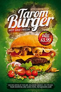 103-Burger-flyer