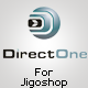 DirectOne Gateway for Jigoshop