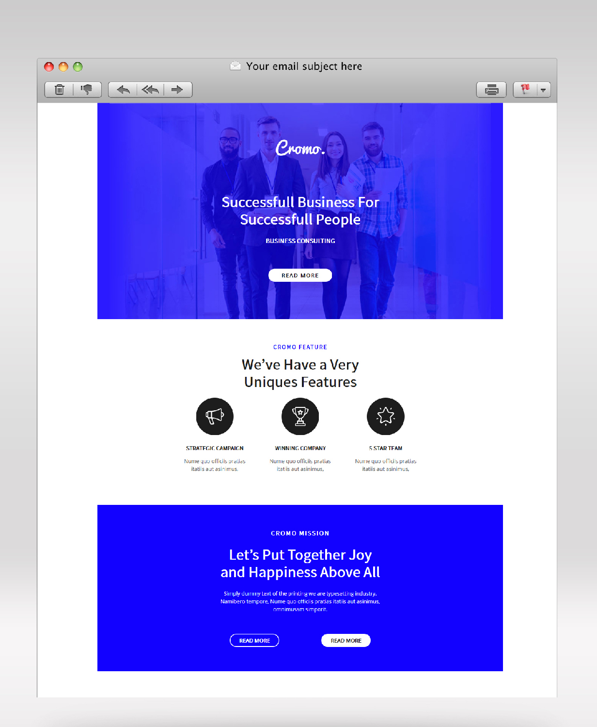 It Newsletter Template from camo.envatousercontent.com