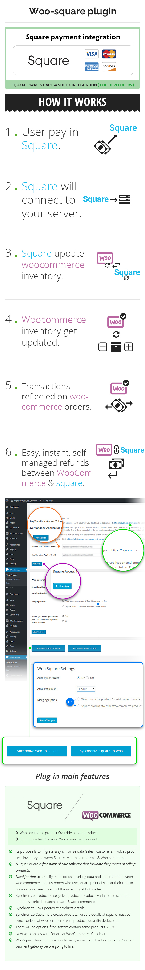 WooSquare Pro - Square For WooCommerce - 8