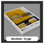 Minion Brochure Templates - 35