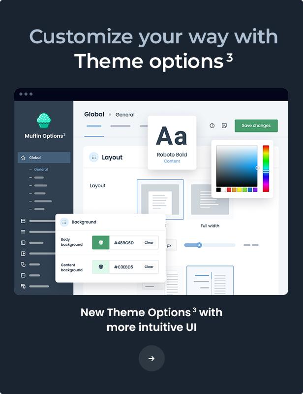 Betheme   Responsive Multipurpose WordPress Theme - 13
