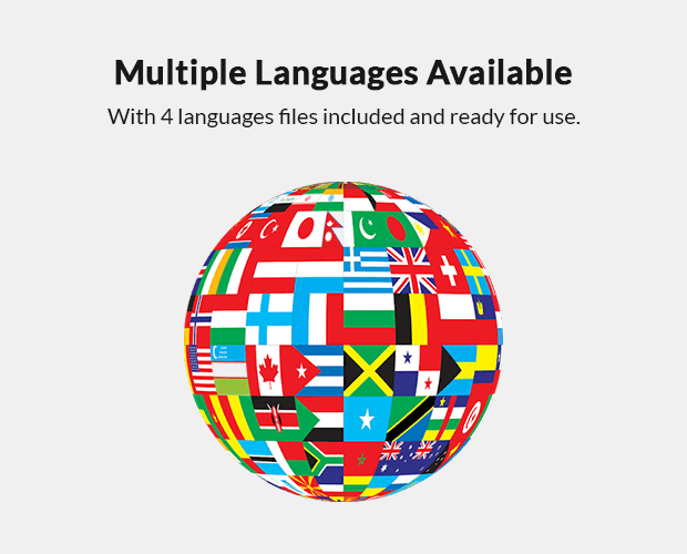 Job Board - Multi Languages
