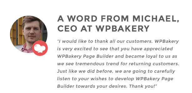WPBakery Page Builder for WordPress - 10