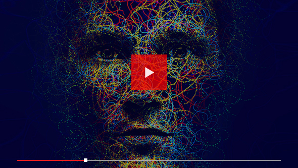 Abstract Portrait Photoshop Action by Ibragimov | GraphicRiver