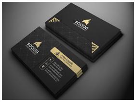 Business Card Mock up - 61