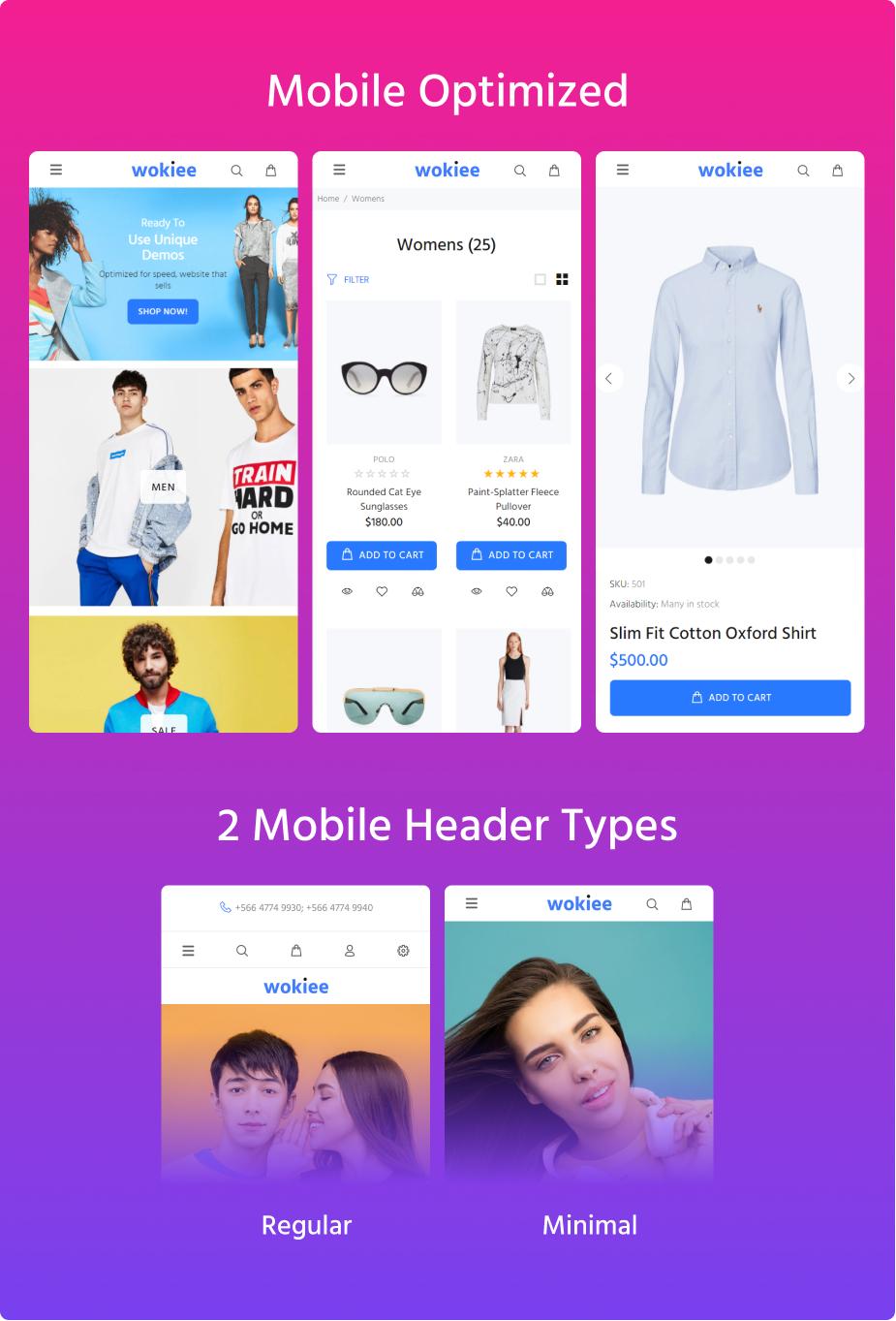 Wokiee - Multipurpose Shopify Theme - 56