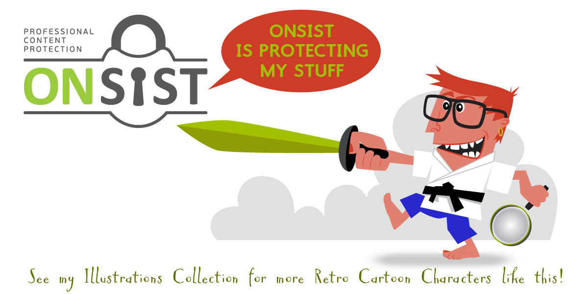 Professional Content Protection And Anti Piracy Services By Onsist.com