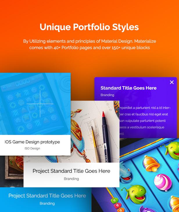 materialize-portfolio
