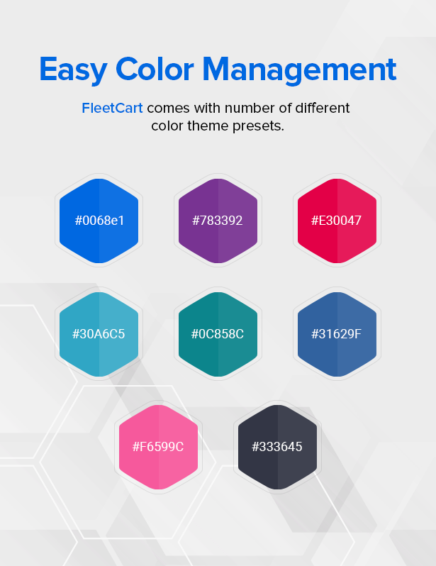 easy color management