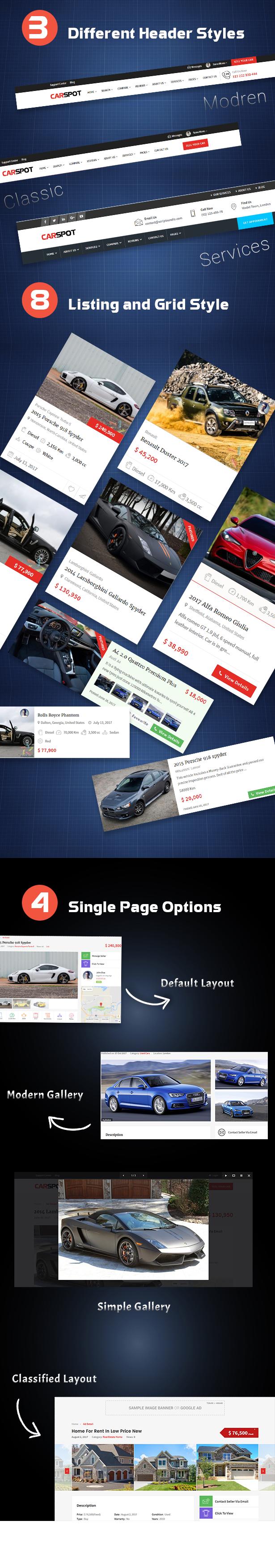 CarSpot v2.2.9 –汽车经销商官网Wordpress主题插图32