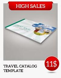 Business Catalog Template - 4