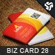 dotBIZ | Multi-Purpose Parallax Landing Page - 37