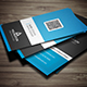 Creative Business Card Template - 1