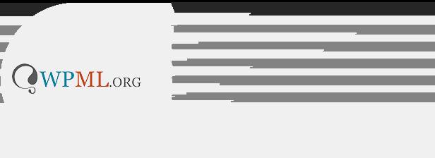 WPML compatible wp theme