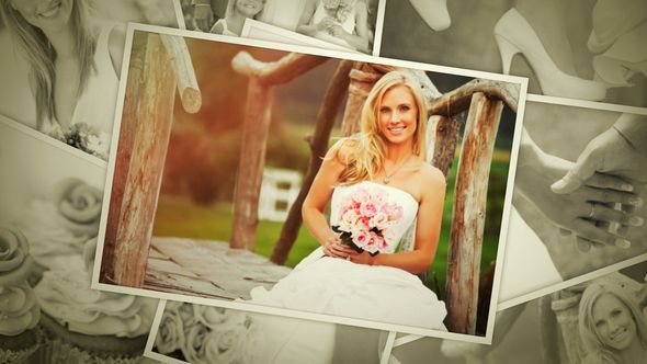 Wedding - 1