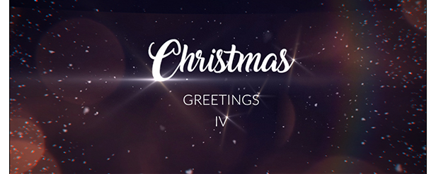 Christmas | After Effects Template - 3