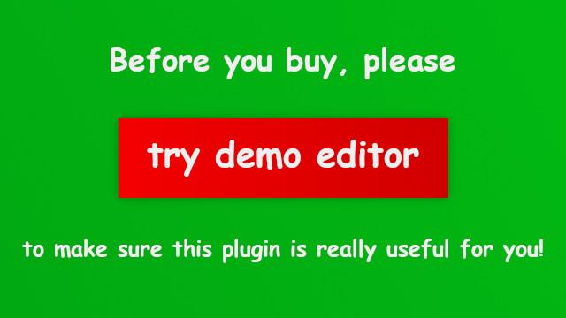 WPGraphicator - SVG Animation Maker for WordPress - 3