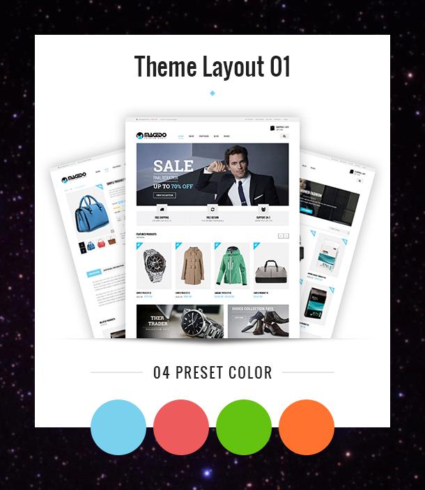 VG Macedo - Fashion Responsive WordPress Theme - 6