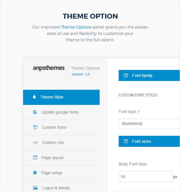 Limo Rent - Limousine and Car Rent WordPress Theme - 6
