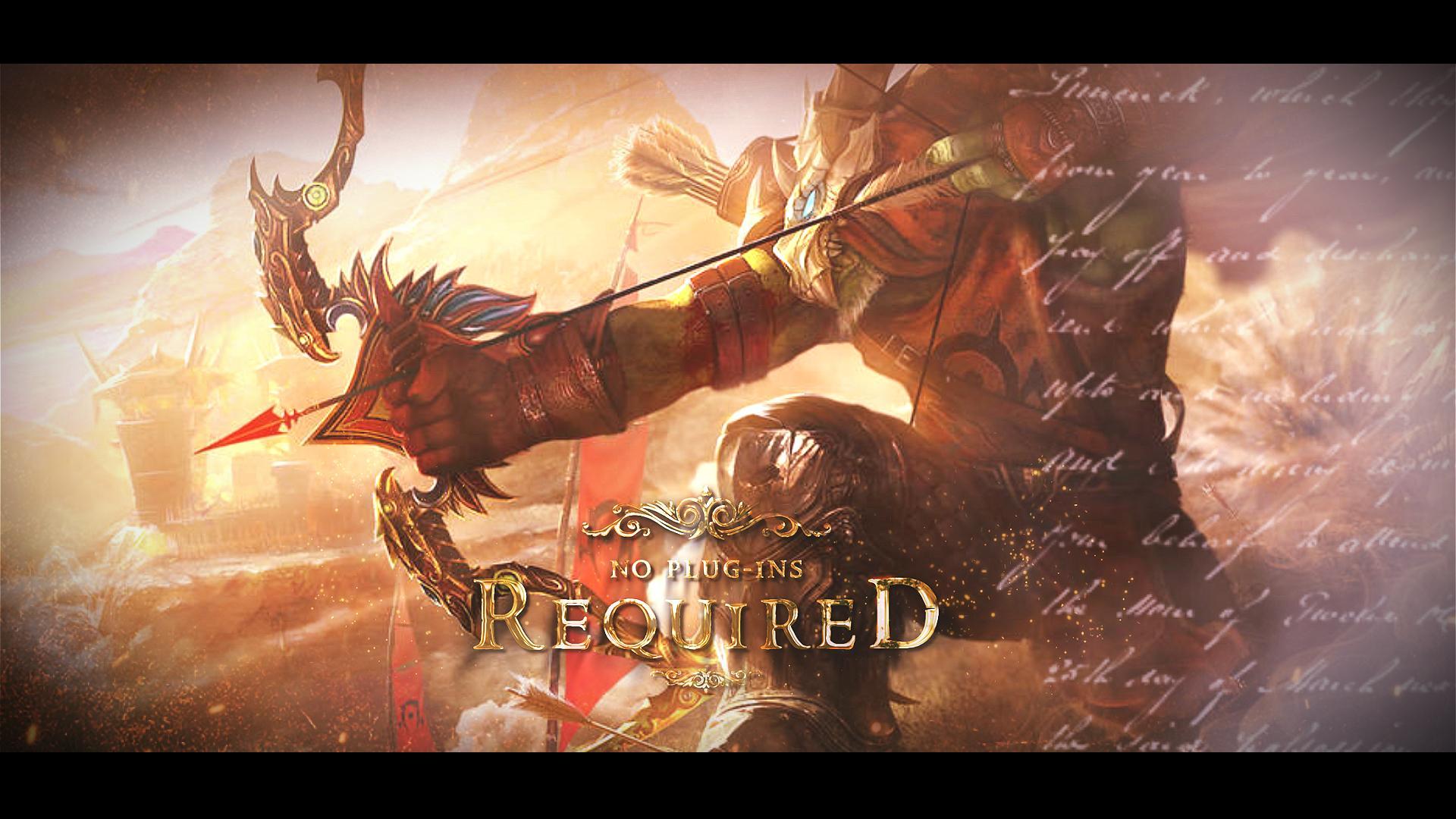 Archangel - Epic Fantasy Trailer - 7