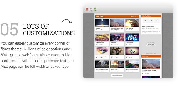VideoMag - Powerful Video HTML Template by orange-themes | ThemeForest