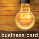 Mecha Industrial Business Card - 8