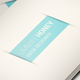 Flat Business Card V-02 - 26