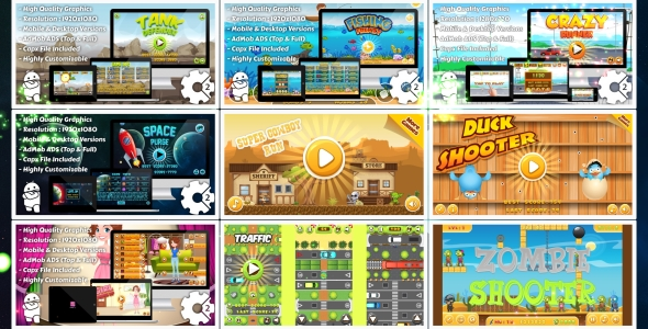Fashion Dress Up - HTML5 Game + Mobile Version! (Construct 3 | c3p) - 51