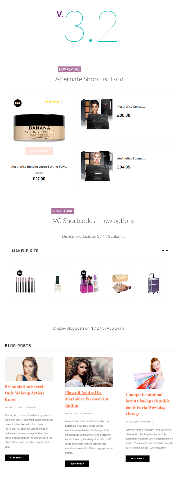 Kingdom - WooCommerce Amazon Affiliates Theme - 9