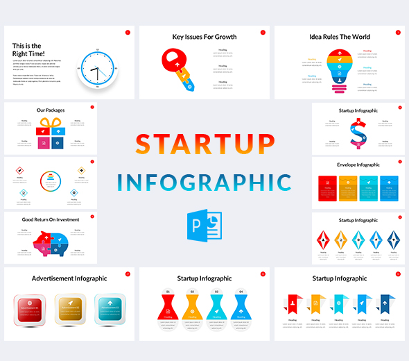 Startup-Infographic-Template