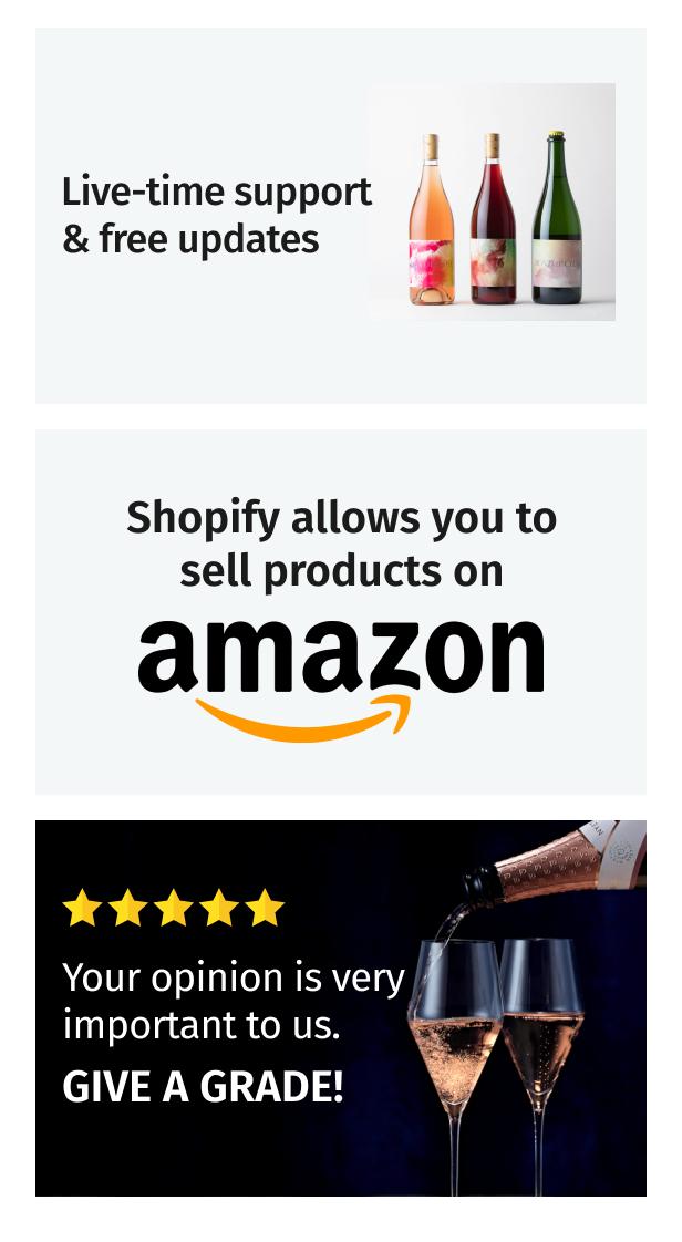 Vinazi - Shopify Wine Template eCommerce Theme - 8