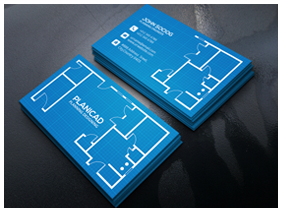 Business Card Mock up - 24