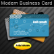 Clean Visiting Card - 28