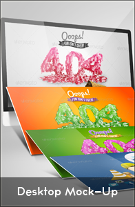 Photo Frame Mock Ups - 5