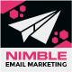 Nimble Email Marketing Web Application For Businesses