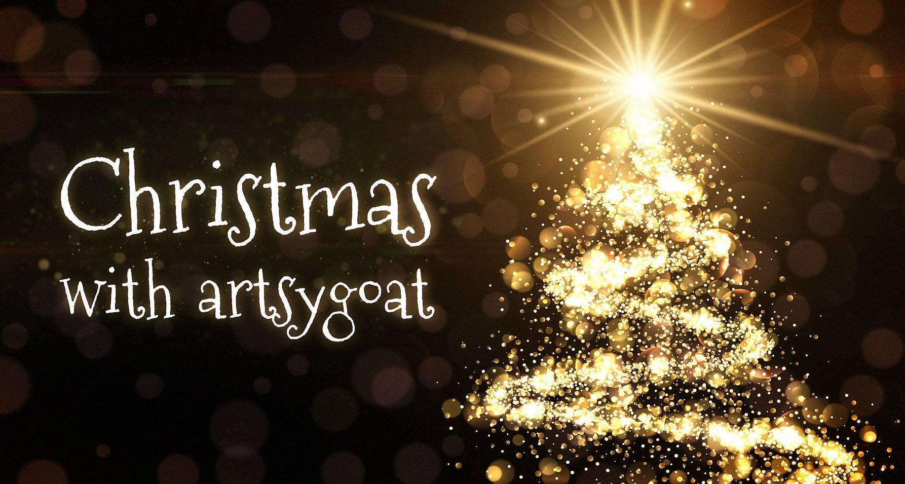 O Christmas Tree Music Box by artsygoat | AudioJungle
