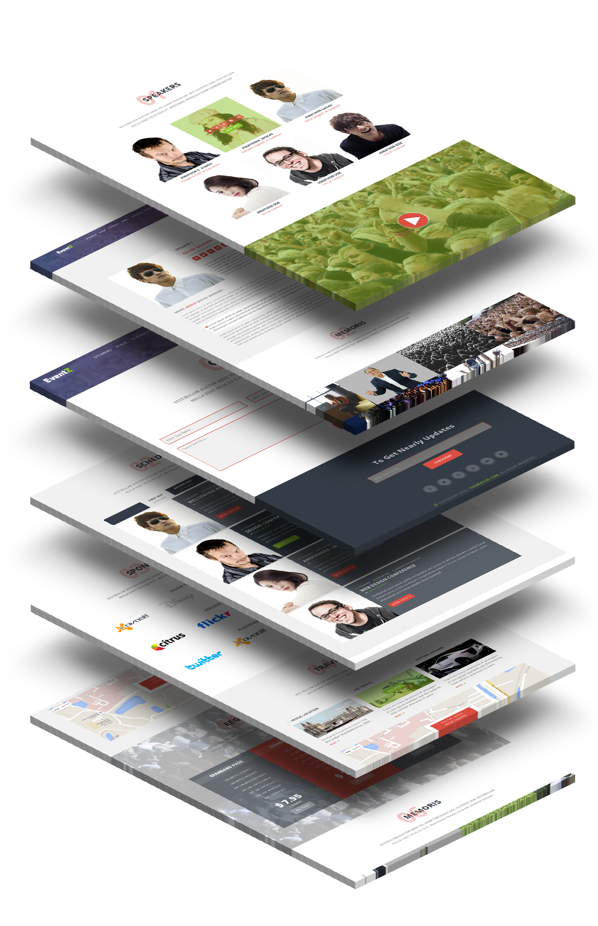 Eventz Html Template Theme sections