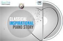 Classical Inspirational Piano Story